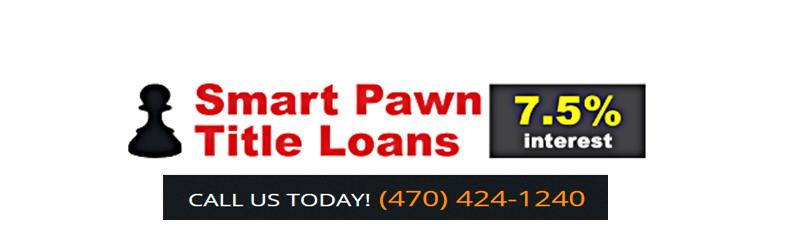 Smart Pawn Title Loans